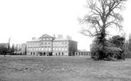 Ormskirk, Lathom House 1896
