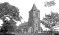 Ormskirk, The Catholic Church 1895