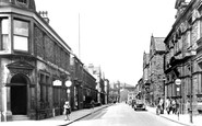 Example photo of Ossett