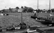 Example photo of Oulton Broad