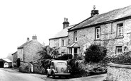 Over Haddon, The Village c.1960