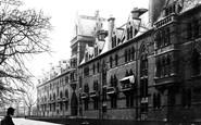 Oxford, Christ Church 1890