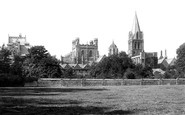 Oxford, Christ Church Cathedral 1890