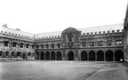 Oxford, St John's College 1900