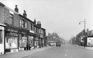 Patricroft, Liverpool Road c1955