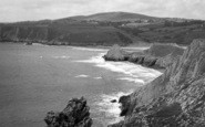 Example photo of Pennard