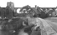 Example photo of Pensford