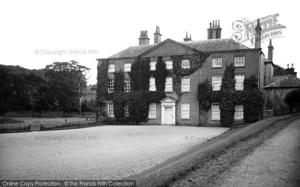 Pentraeth Plas Gwyn 1936 Francis Frith