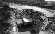 Perranporth, Buried Oratory 1893
