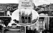 Peterborough, Composite c.1930