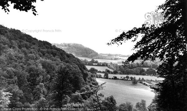 Petersfield, Little Switzerland c.1960