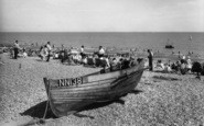 Example photo of Pevensey Bay