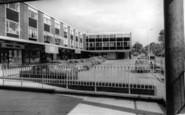 Pitsea, Broadway North c.1960