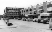 Pitsea, Broadway North c.1965