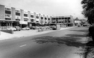 Pitsea, Broadway North c.1965