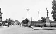 Pitsea, High Road c.1955
