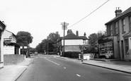 Pitsea, High Street c.1960