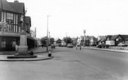 Pitsea, High Street c.1965