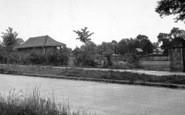 Pitsea, Howard Park c.1955