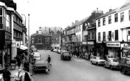 Example photo of Pontefract