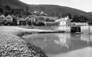 Example photo of Porlock Weir