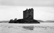 Example photo of Port Appin