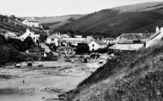 Example photo of Port Gaverne