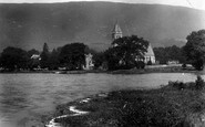 Example photo of Port of Menteith