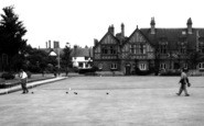 Example photo of Port Sunlight