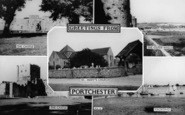 Example photo of Portchester