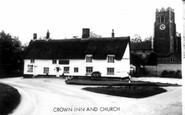 Example photo of Pulham Market
