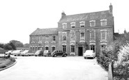 Photo of Quorn, Bulls Head Hotel c1960