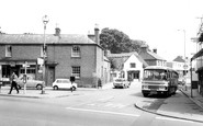 Photo of Quorn, Cross c1965