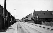 Rainham,Cowper Road c.1950