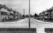 Rainham,Deri Avenue c.1960