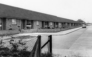 Rainham,Old Peoples Home, Wantz Lane c.1960