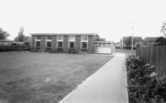 Rainham,Rainham Hall c.1965