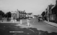 Rainham, The Broadway c.1960