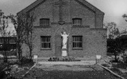 Rainham, The Church Of Our Lady Of La Salette c.1950