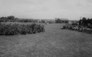 Rainham, The Park c.1960