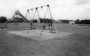 Rainham,The Park c.1960