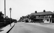 Rainham,Wennington Road c.1950