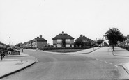 Rainham,Wennington Road c.1960