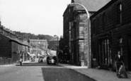 Example photo of Ramsbottom