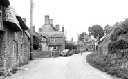 Ravenstone, The Village c.1955