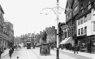 Reading, Broad Street c.1905