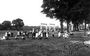 Reading, Palmer Park c.1890