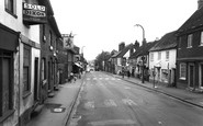 Example photo of Redbourn