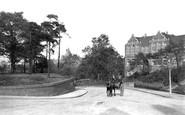 Redhill, Technical Institute 1907