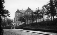 Redhill, Technical Schools 1896